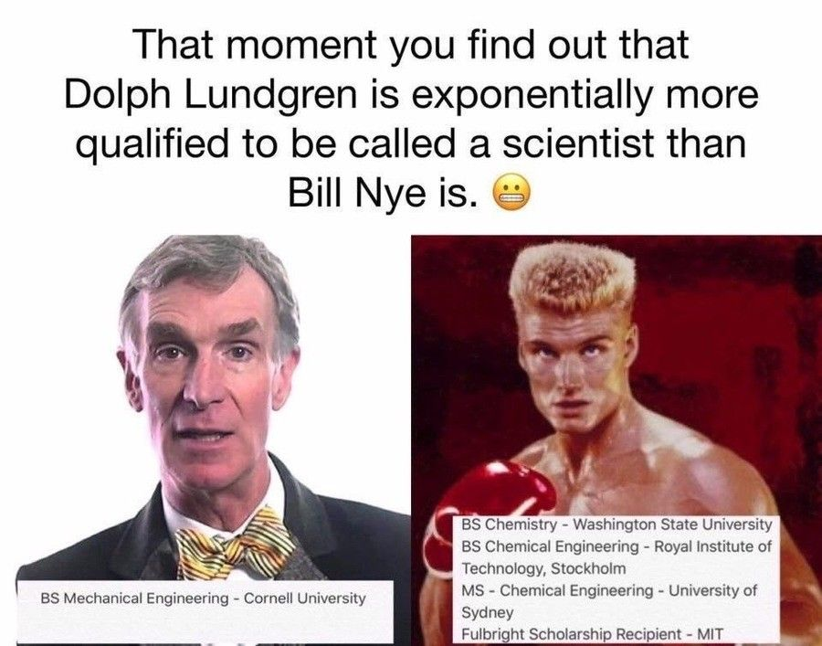 Who is the Science Guy?