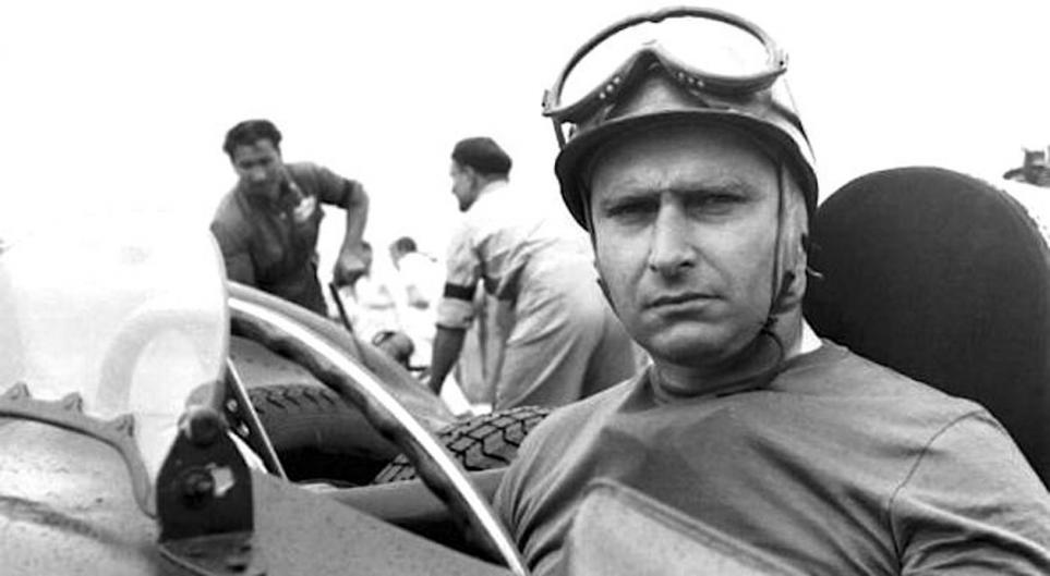 Juan Manuel Fangio –Kidnapped