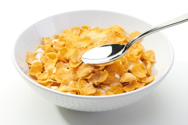 National Cereal Day!