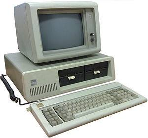 The IBM PC Model 5150
